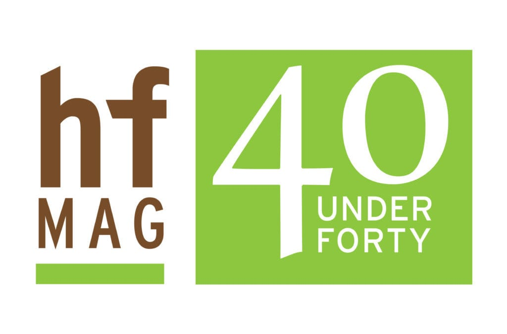 Footprints Floors 40 Under 40