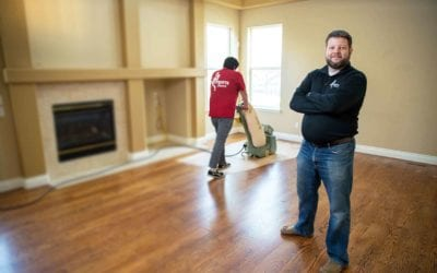 Get all the Support You Need to Run a Flooring Franchise