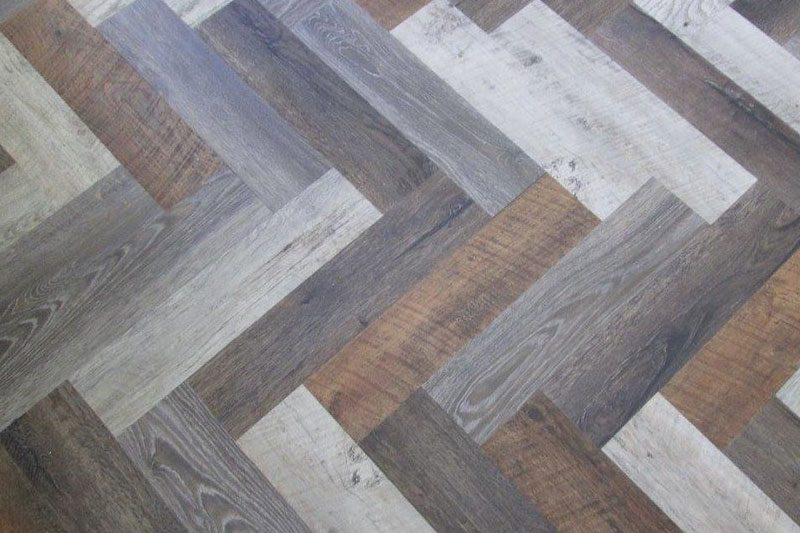 wood floors of flooring franchise