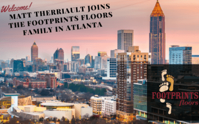 Matt Therriault Opens Atlanta Floor Installation Franchise