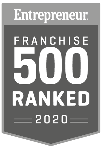 Entrepreneur 500 Ranked Franchise