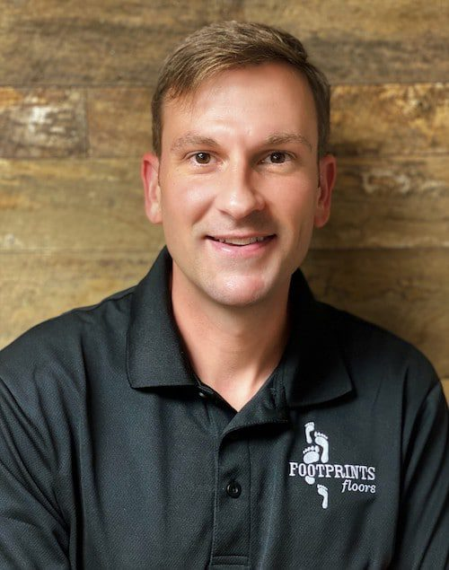 Justin Kidwell is Starting a Flooring Business with Footprints Floors