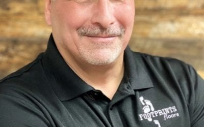 From Sales Pro to Flooring Franchise Owner- Meet Steve Namio!