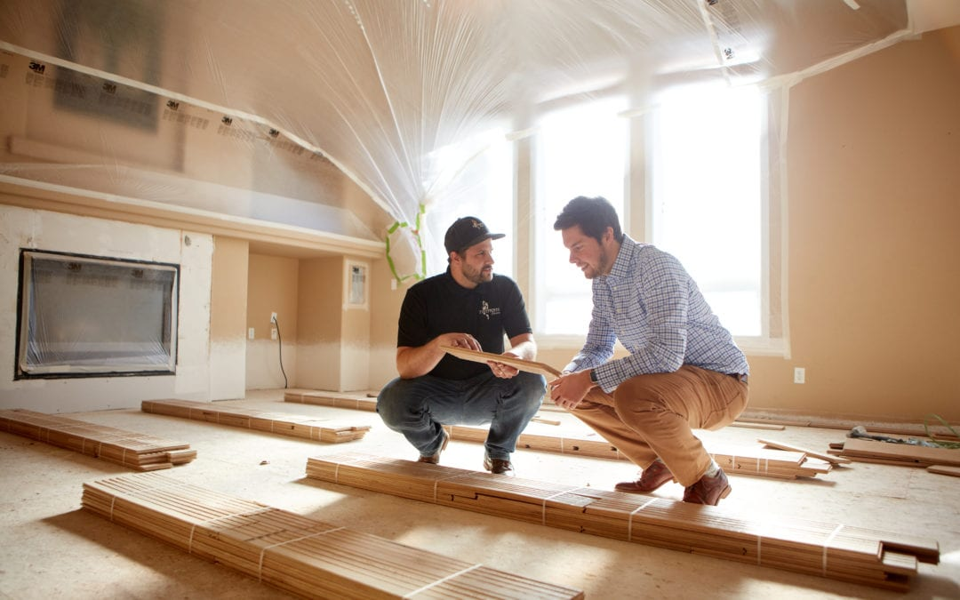 Should I Invest in a Home Improvement Franchise or Start My Own?