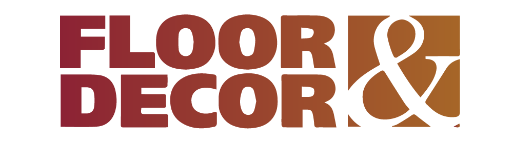 Footprints Floors is full of many flooring franchise opportunities happily endorsed by Floor & Decor.