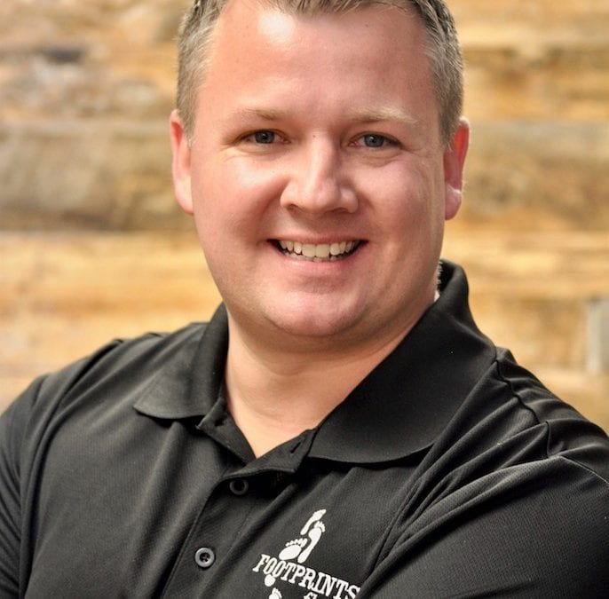 Flooring Installation Franchise Owner Finds Opportunity in Crisis