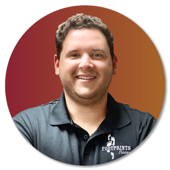 Learn about the many Footprints Floors flooring franchise opportunities from owner, Eduardo Reyes.