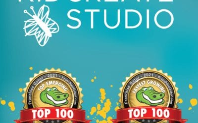 Our Education Franchise Earns TWO Top Industry Awards!