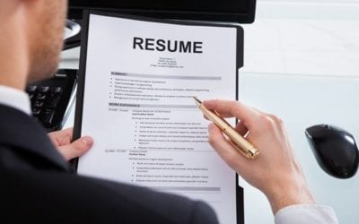 3 Tips for Creating a Quality Résumé