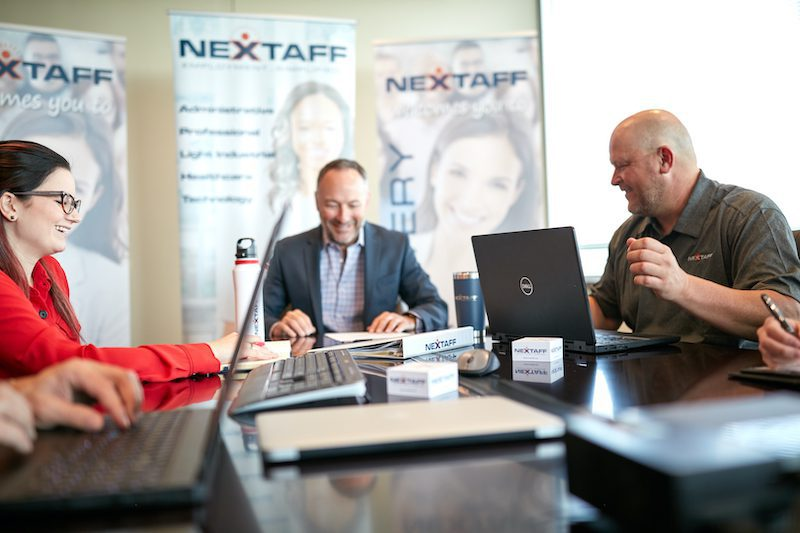 NEXTAFF Spotlight: Staffing Industry Trends to Watch in 2021