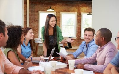 4 Reasons a Franchise is More Beneficial Than Starting Your Own Staffing Agency