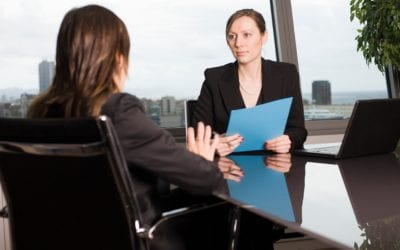 5 Smart Questions to Ask During Your Job Interview