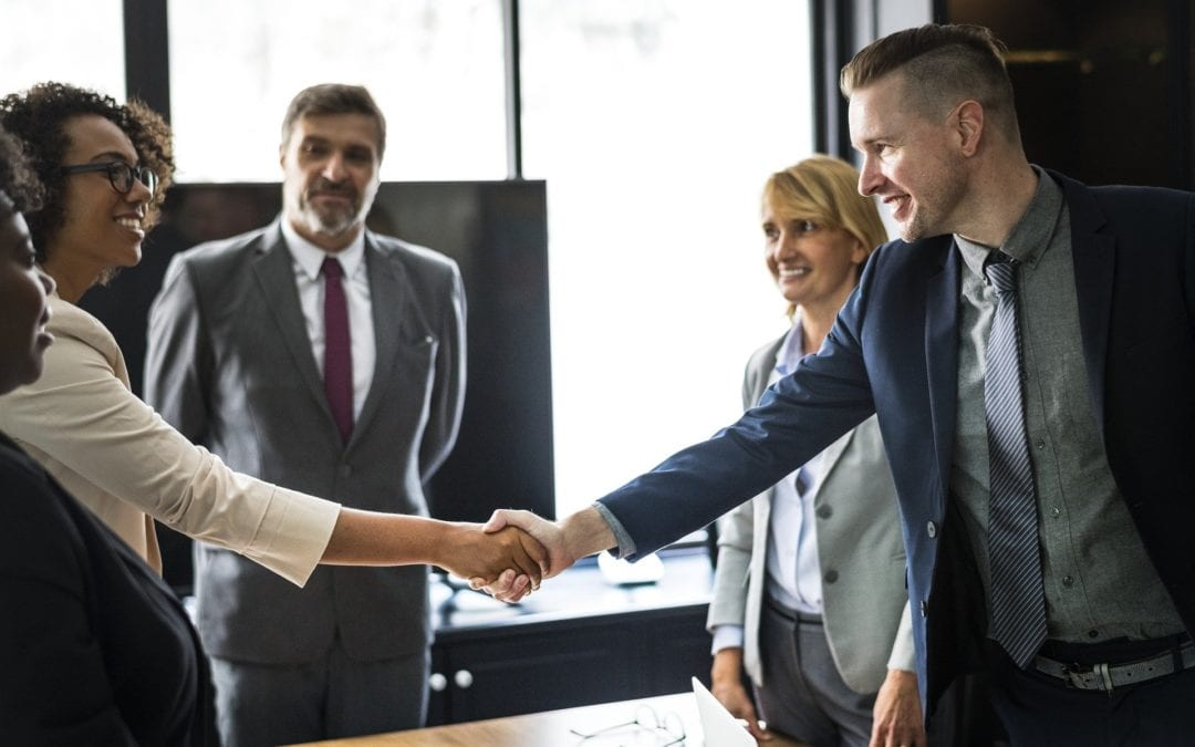 Is Staffing the Right Franchise Business for You?