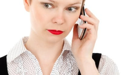 3 Tips to Shine During a Preliminary Telephone Interview