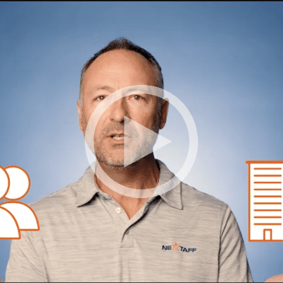 Discover NEXTAFF with Our Staffing Franchise CEO Cary Daniel