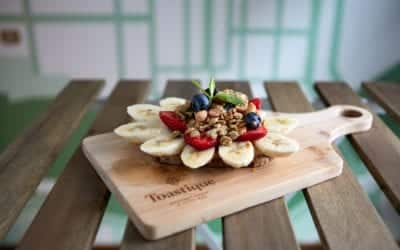 We're MUCH More Than Just a Toast Franchise! Discover Toastique